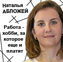 Наталья Абложей